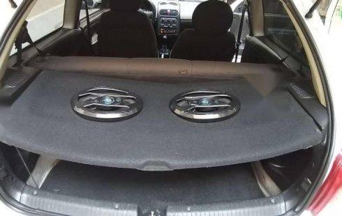 Tengo que vender mi querido Chevrolet Chevy 2011