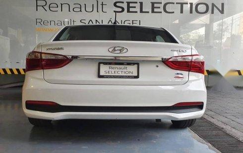 Coche impecable Hyundai Grand I10 con precio asequible