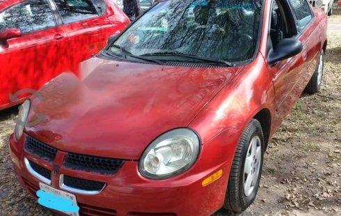 Dodge Neon 2003 barato en Zapopan
