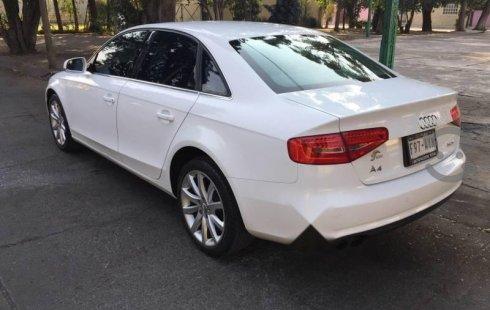 Audi A4 2013 barato
