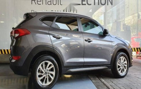 Se vende un Hyundai Tucson 2017 por cuestiones económicas