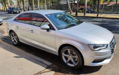 Audi A3 usado en Coyoacán