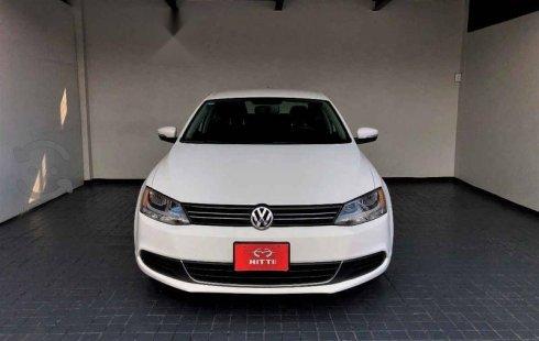Urge!! Vendo excelente Volkswagen Jetta 2012 Manual en en Zapopan