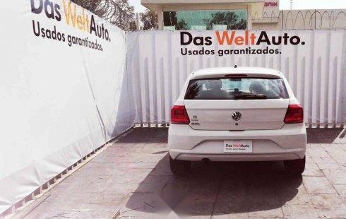 Quiero vender un Volkswagen Gol en buena condicción
