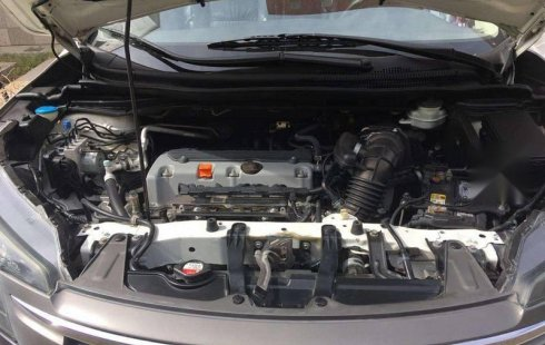 Honda CR-Z Automático