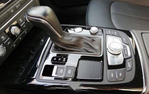 Se vende un Audi A6 2018 por cuestiones económicas