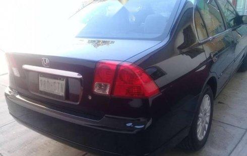 Honda Civic precio muy asequible
