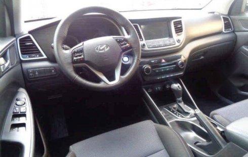 Coche impecable Hyundai Tucson con precio asequible