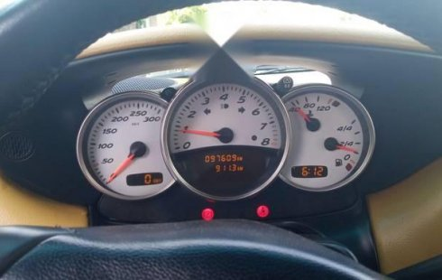 Porsche Boxster impecable en Guadalajara