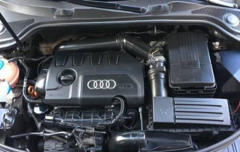 Un excelente Audi A3 2010 está en la venta