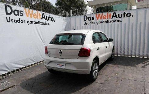 Pongo a la venta un Volkswagen Gol en excelente condicción
