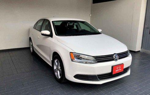 Volkswagen Jetta 2012 usado en Zapopan