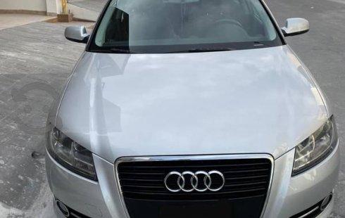 Un excelente Audi A3 2012 está en la venta