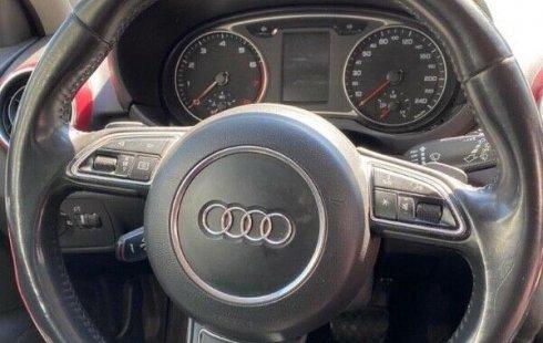 Se vende urgemente Audi A1 2012 Manual en México State