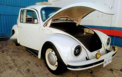 Un excelente Volkswagen Sedan 1998 está en la venta