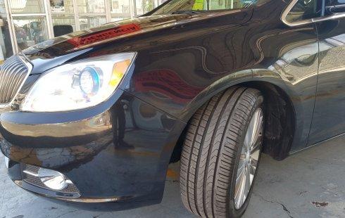 En venta carro Buick Verano 2015 en excelente estado