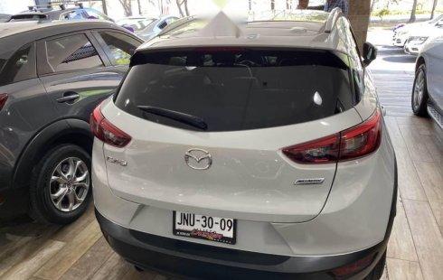 Quiero vender cuanto antes posible un Mazda CX-3 2017