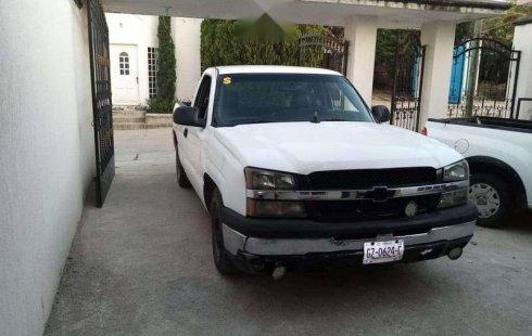 Chevrolet Silverado 2003 en venta