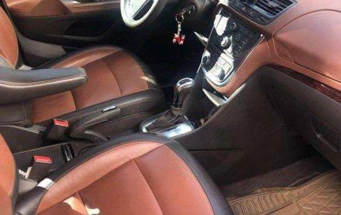 Buick Encore precio muy asequible