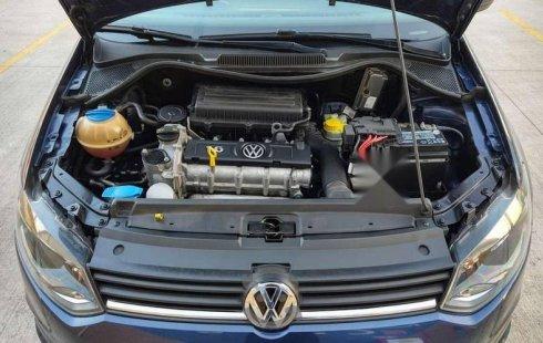 Un Volkswagen Polo 2015 impecable te está esperando