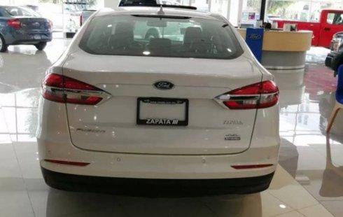 Se vende urgemente Ford Fusion 2020 Automático en Hidalgo
