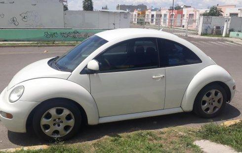 Volkswagen Beetle Transmisión Automática