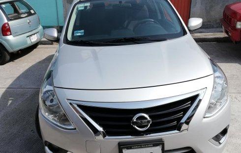 Venta auto Nissan Versa 2017 , Morelos