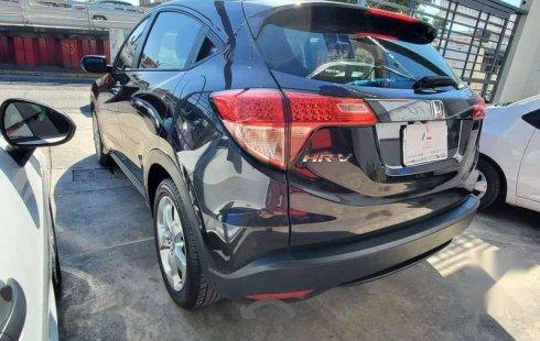 Pongo a la venta cuanto antes posible un Honda HR-V en excelente condicción a un precio increíblemente barato