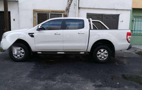 Ford Ranger usado en Iztacalco