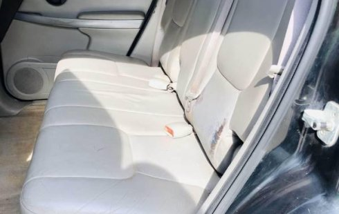 Quiero vender urgentemente mi auto Chevrolet Equinox 2005 muy bien estado