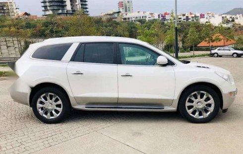 En venta un Buick Enclave 2012 Automático muy bien cuidado