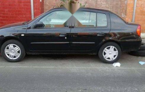 En venta un Nissan Platina 2005 Automático en excelente condición