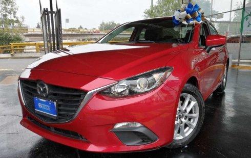 Mazda Mazda 3 usado en Coyoacán