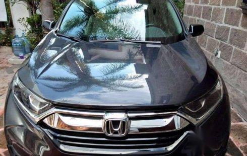 Honda CR-V 2017 barato