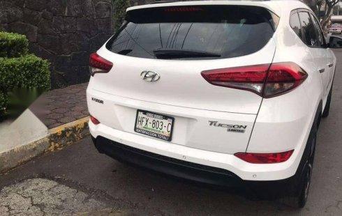 Se vende urgemente Hyundai Tucson 2017 Automático en La Magdalena Contreras