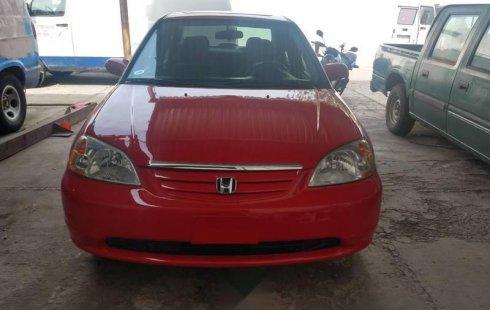Honda Civic impecable en Guadalajara