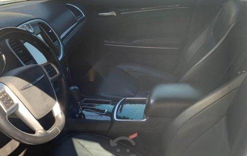 Chrysler 300 2012 usado