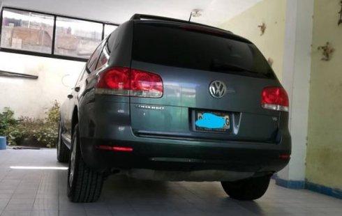 Volkswagen Touareg 2006 usado