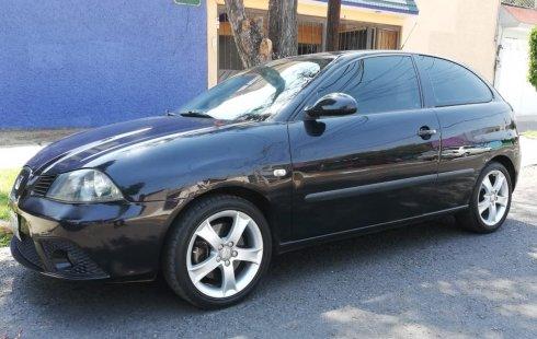 Se vende un Seat Ibiza de segunda mano