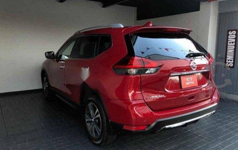 En venta un Nissan X-Trail 2019 Automático muy bien cuidado