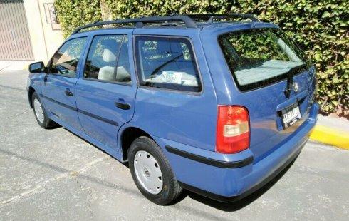 Volkswagen Pointer 2001 usado en México State