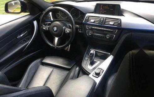 Precio de BMW Serie 3 2014