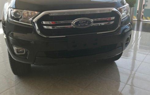 Coche impecable Ford Ranger con precio asequible