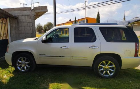 Precio de Chevrolet Yukon 2011