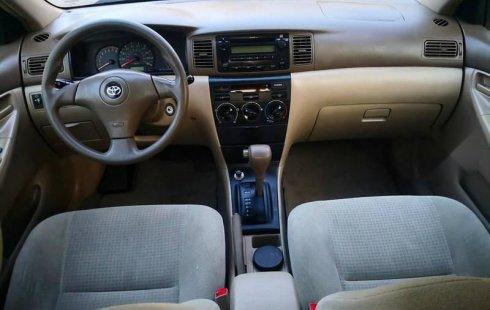 Toyota Corolla 2007 en venta