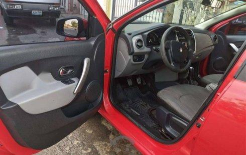 En venta un Renault Logan 2015 Manual muy bien cuidado
