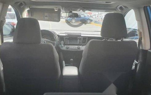 Toyota RAV4 2016 barato