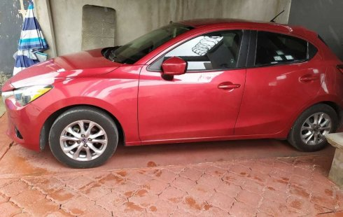 Mazda 2 impecable en Morelos más barato imposible
