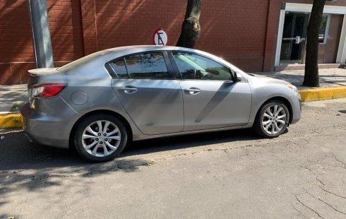 Mazda 3 (2011)