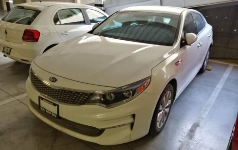 KIA Optima EX